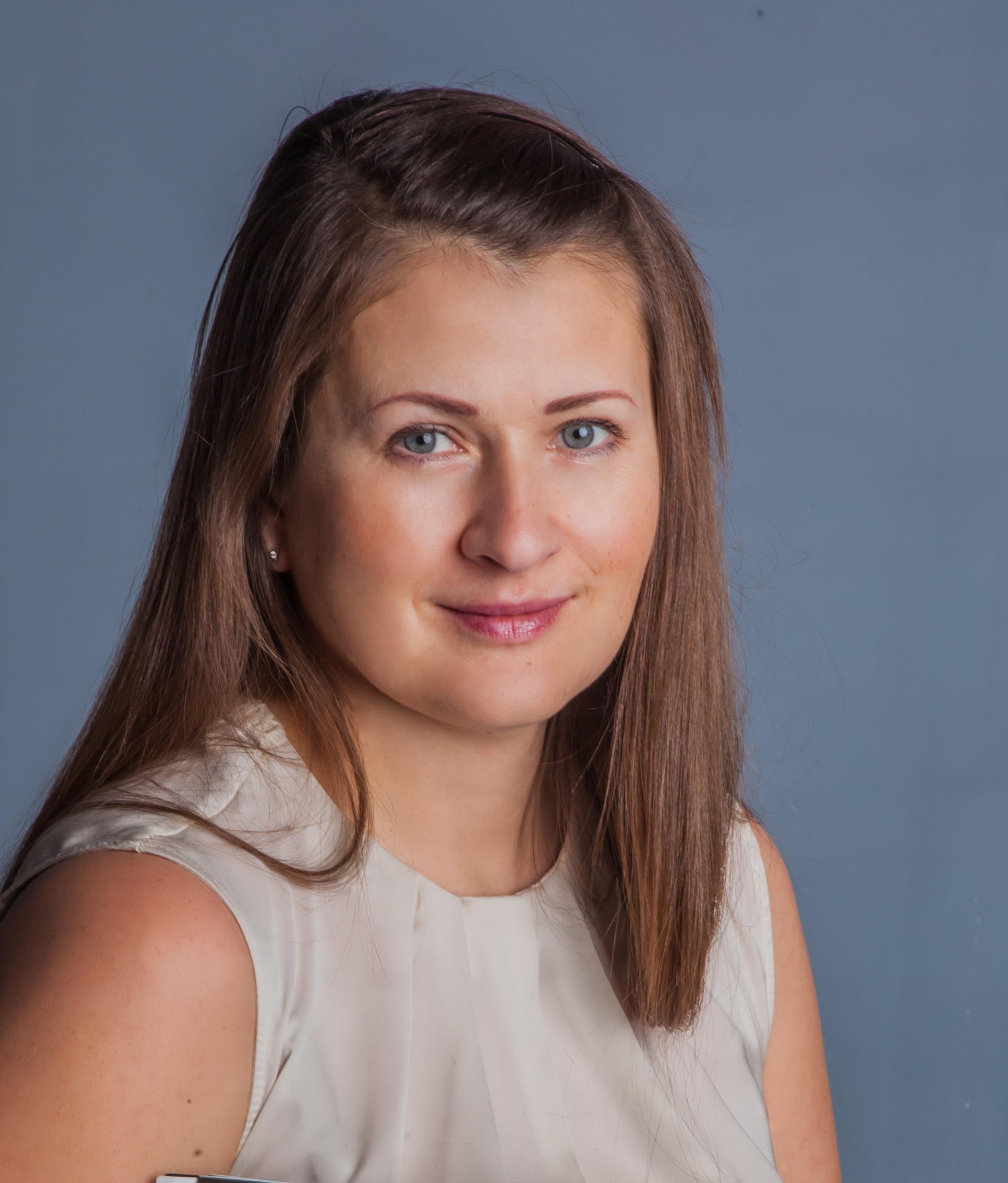 Наталья Подберезная